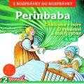 Perinbaba - Různí autoři