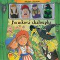 Perníková chaloupka - Peter Stevenson