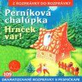 Perníková chalúpka - Maja Glasnerová