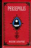 Persepolis - Marjane Satrapiová