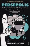 Persepolis:The Story of a Childhood and The Story of a Return - Marjane Satrapiová