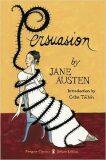 Persuasion (Penguin Classics Deluxe) - Jane Austenová