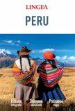 Peru velký průvodce - Lingea