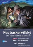 Pes baskervillský A1/A2 - Dana Olšovská