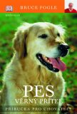 Pes věrný přítel - Bruce Fogle