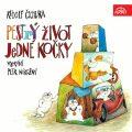 Pestrý život jedné kočky - Rudolf Čechura