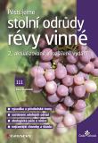 Pěstujeme stolní odrůdy révy vinné - Pavel Pavloušek