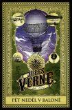 Pět neděl v balóně - Jules Verne