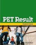 Pet Result Student´s Book - Quintana Jenny