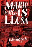 Pětinároží - Mario Vargas Llosa