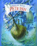 Petr Pan - James M. Barrie