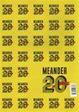 Pexeso Meander 20 let - Meander