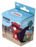 Pexeso s výukou angličtiny Teribear - Presco Group