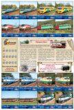 Pexeso Současné lokomotivy I. - JUMPee