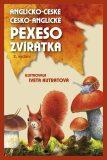 Pexeso zvířátka AČ-ČA - Triton