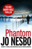 Phantom - Jo Nesbø