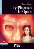Phantom of the Opera + CD - Gina D. B. Clemen, ...
