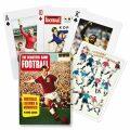 Piatnik Poker - Football Legends - Piatnik