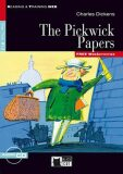 Pickwick Papers + CD - Charles Dickens