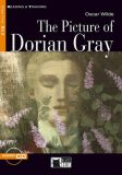 Picture Dorian Gray + CD - Oscar Wilde, Justin Rainey