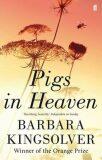 Pigs in Heaven - Barbara Kingsolverová