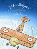 Pilot a Malý princ - Petr Sís