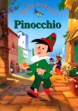 Pinocchio - Alena Peisertová, Van Gool