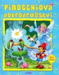 Pinocchiova dobrodružství - Dana Winklerová