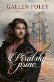 Pirátsky princ - Gaelen Foley