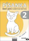 Písanka 1/2 Český jazyk 1 Genetická metoda - Karla Černá, ...