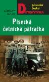 Písecká četnická pátračka - Ladislav Beran