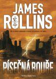 Písečná bouře - James Rollins