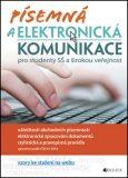 Písemná a elektronická komunikace pro SŠ - ...
