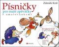 Písničky pro malé zpěváčky - Zdeněk Král