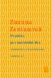 Písničky pro (ne)všední den - Zuzana Zemanová