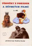 Písničky z pohádek a dětských filmů 1. díl - Ondřej Suchý