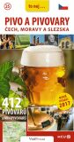Pivo a pivovary Čech, Moravy a Slezska - Jan Eliášek