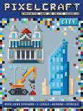 PixelCraft City - Anna Bowles