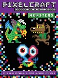 PixelCraft Monsters - Anna Bowles