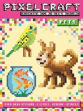 PixelCraft Pets - Anna Bowles