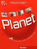 Planet 1: Tschechisches Arbeitsbuch - Siegfried Büttner