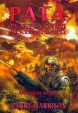 Planeta smrti 5 - Peklo pirátů - Harry Harrison, Ant Skalandis
