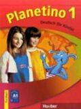Planetino 1: Kursbuch - Siegfried Büttner, ...