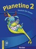 Planetino 2: Arbeitsbuch - Siegfried Büttner, ...