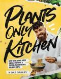 Plants-Only Kitchen - Oakley