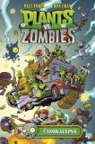 Plants vs. Zombies Časokalypsa - Tobin Paul, Ron Chan