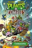 Plants vs. Zombies – Časokalypsa - Paul Tobin, Ron Chan