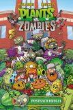 Plants vs. Zombies Postrach okolia - Tobin Paul, Ron Chan