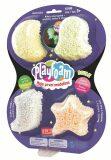 PlayFoam Boule 4pack - Svítící (CZ/SK) - PlayFoam