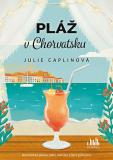 Pláž v Chorvatsku - Julie Caplinová